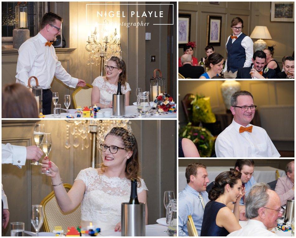 Ellingham Hall Weddings