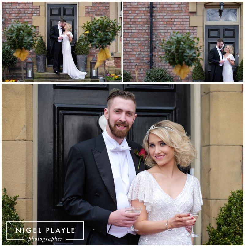 eslington villa wedding photography