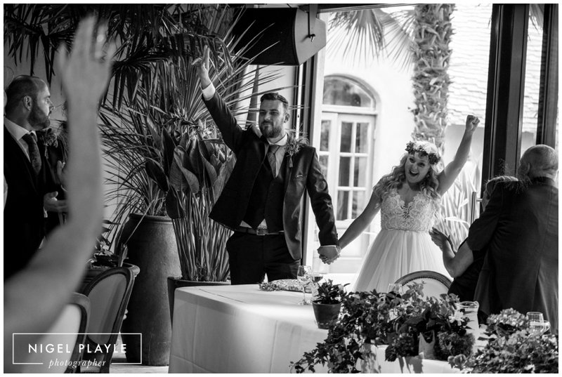 weddings at le petit chateau