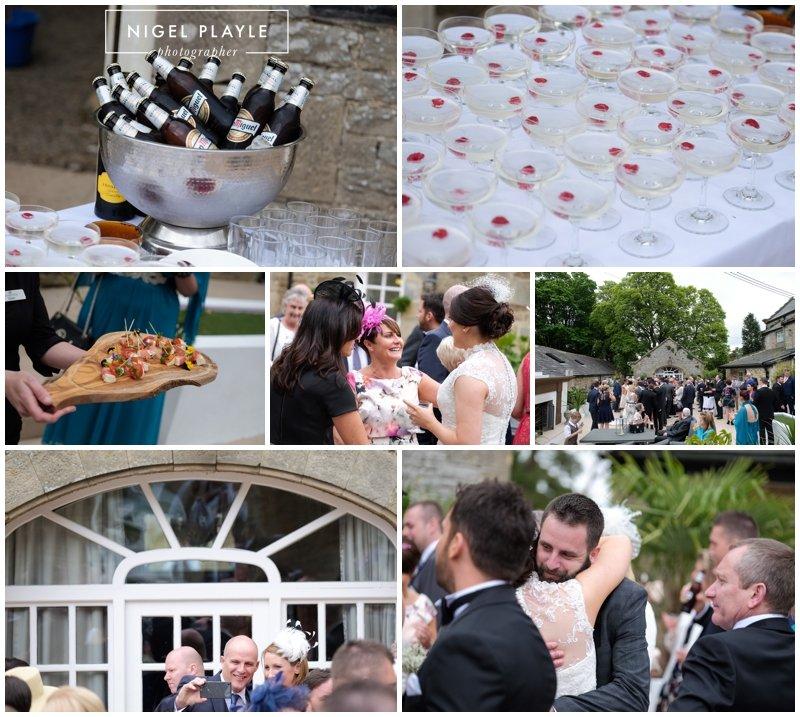 Woodhill Hall Weddings