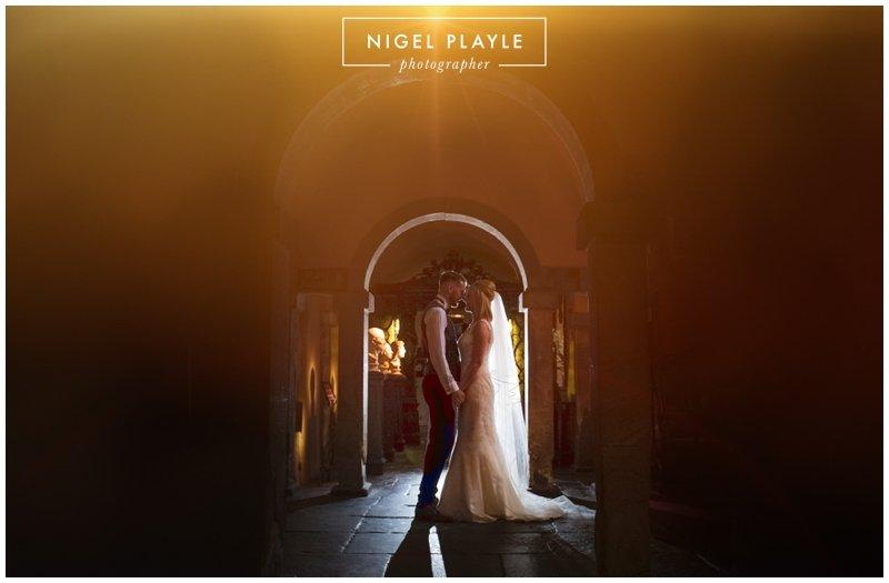 Lumley Castle Wedding Photography
