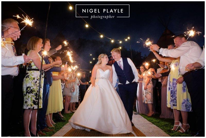 shortflatt tower wedding photography
