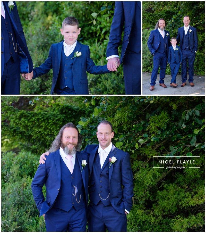 slaley hall weddings