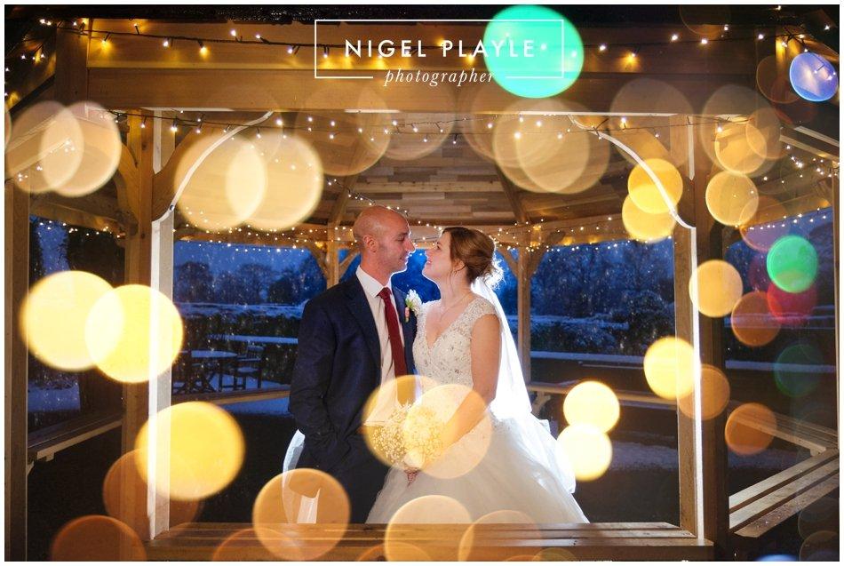 Weddings at Headlam Hall