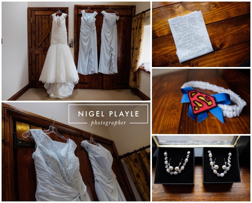 south causey inn wedding
