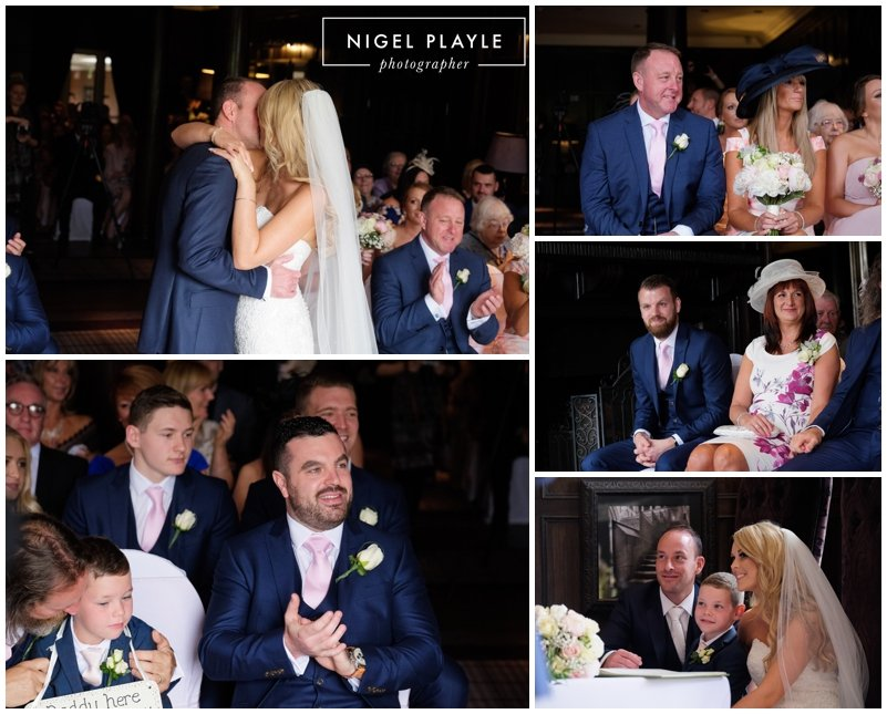 slaley hall weddings