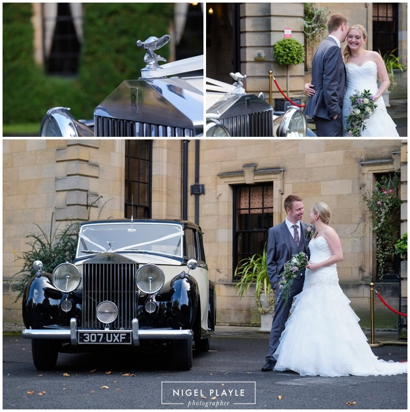 crathorne hall weddings