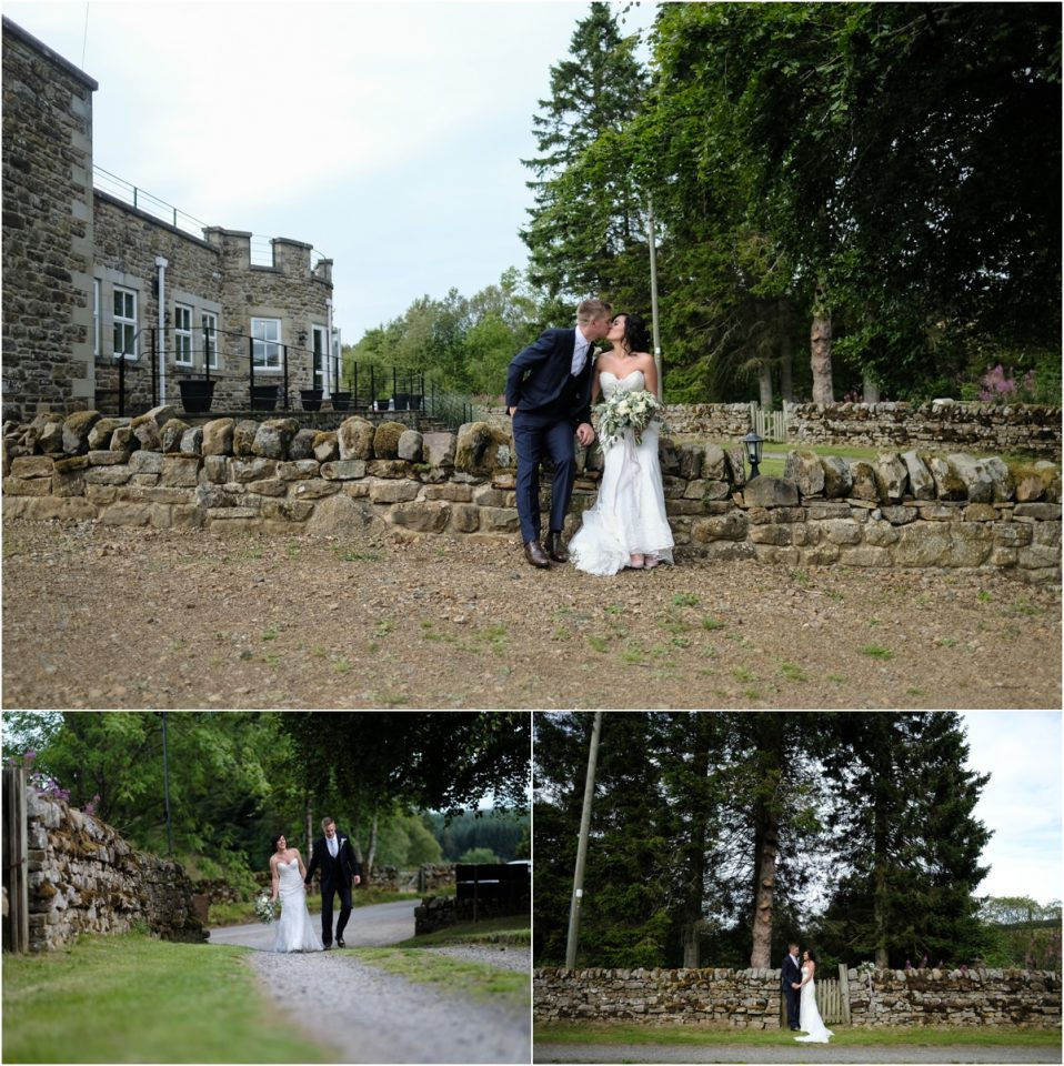 Fuji X Wedding Photography: Kimberley & Matt